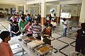 Afternoon Tea - Wiki Conference India - CGC - Mohali 2016-08-04 5941.JPG
