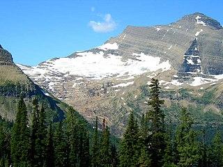 Agassiz Glacier (Montana)