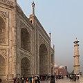 Agra-Taj Mahal-North Face-20131019.jpg