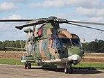 Agusta-Westland EH-101 Merlin, 19611, Belgian Air Forse Days 2018 pic3.JPG