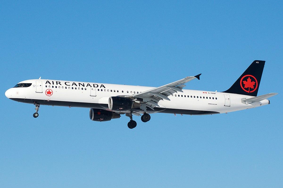 Air Canada – Wikipedia