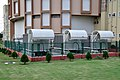 Air Conditioning Plant - Science Exploration Hall - Science City - Kolkata 2015-08-27 2478.JPG