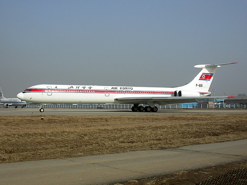 File:Air Koryo IL-62M P-881.JPG