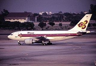Thai Airways International Flight 261 Fatal airliner crash in 1998