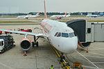 Airbus A319-100 easyJet (EZY) G-EZBG - MSN 2946 (9365163371).jpg