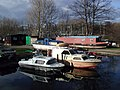 Aire Valley Marina - geograph.org.uk - 359578.jpg