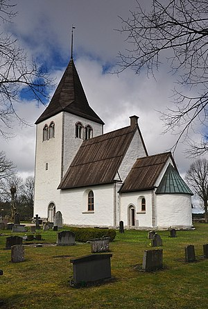Akebäck Church