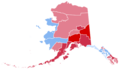 Alaska Presidential Election Results by Shaded County.png