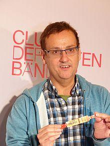 Albert Espinosa – Wikipedia