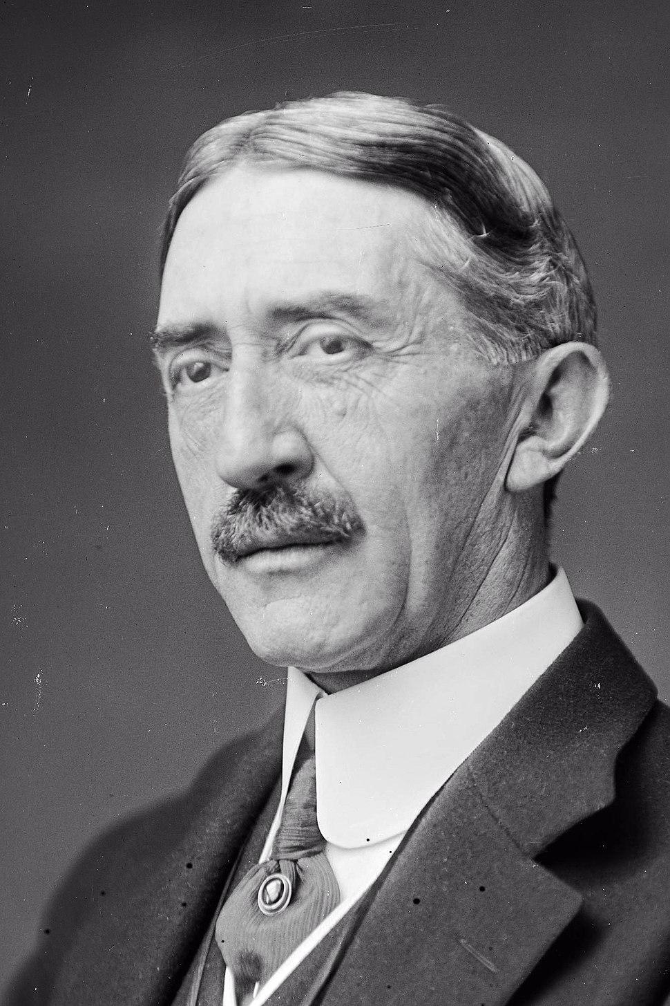 Alderman 1920