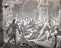 Aleksander Lesser - Przemysław napadnięty w Rogoźnie przez margrabiów brandenburskich.jpg
