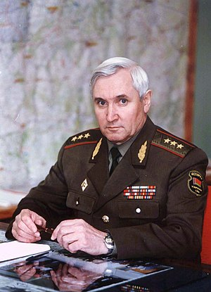 Aleksandr Petrovich Chumakov - Image: Aleksandr Petrovich Chumakov c. 2000