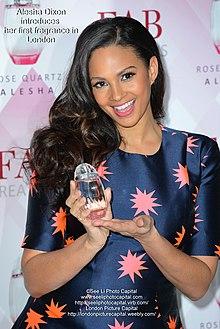 Alesha Dixon - Wikipedia