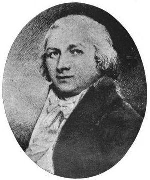Alexander Macomb (merchant) - Alexander Macomb (1748-1831), American merchant and speculator