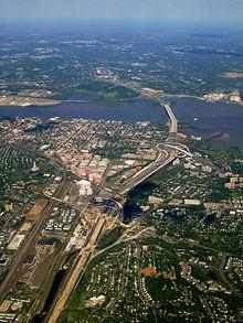 Washington metropolitan area  Wikipedia