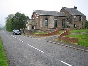 Aley Green - Image: Aley Green, Wesleyan Chapel geograph.org.uk 168648