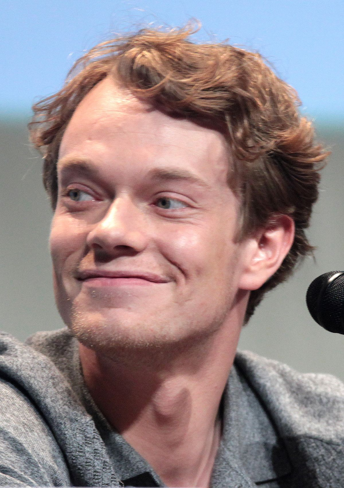 Alfie Allen Nude Photos 68