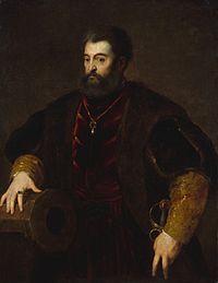 Alfonso I d'Este, Duke of Ferrara