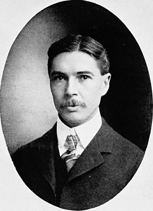 Alfred Holmes White