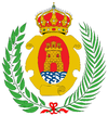 Official seal of Algeciras