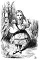 Alice par John Tenniel 22.png