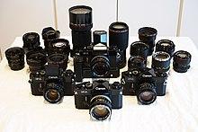 Canon F-1 - Wikipedia