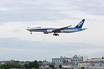 All Nippon Airways, B777-200, JA8968 (18604037731).jpg