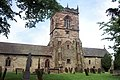 All Saints Church, Lapley - geograph.org.uk - 119548.jpg