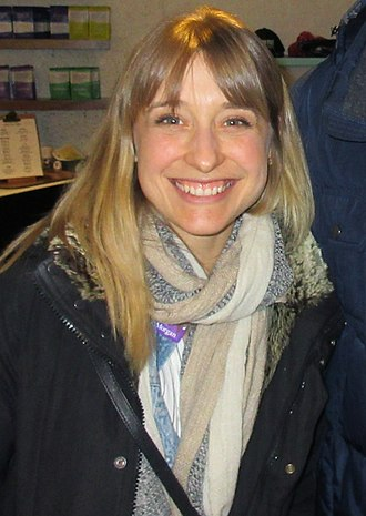 Allison Mack - Image: Allison Mack (2018 crop)