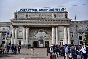 Almaty-2 station.jpg