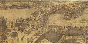 Along the River During the Qingming Festival (detail of original).jpg