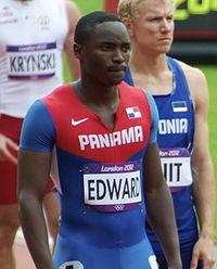 Alonso Edward 2012 Olympics.jpg