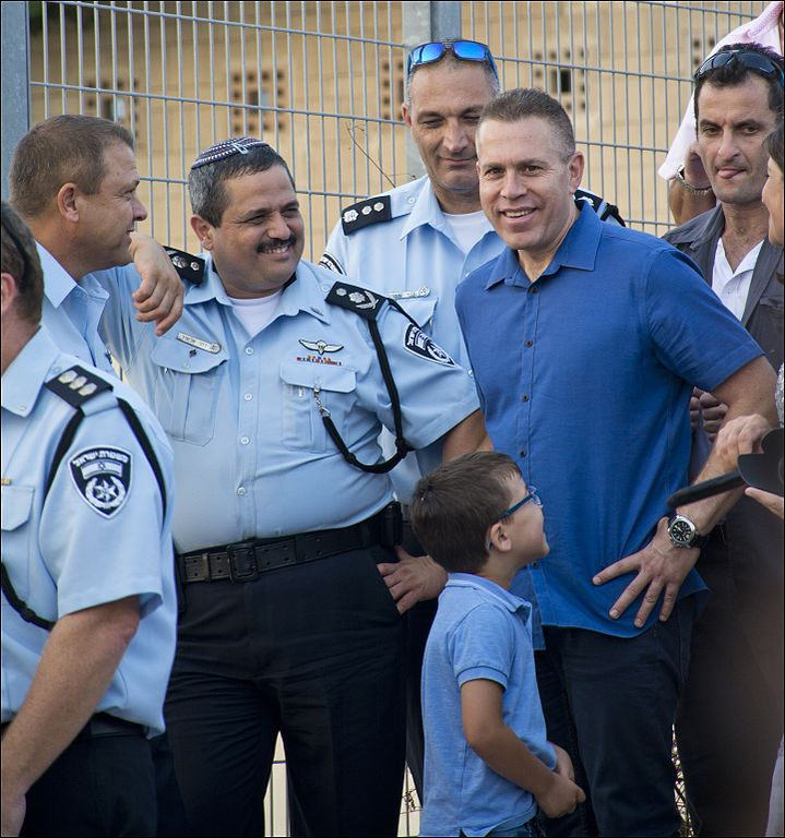 Police And Media: File:Alsheikh-and-Erdan--Police-OpenDay-095.jpg