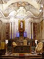 Altare Chiesa di San Francesco di Paola SPN.JPG