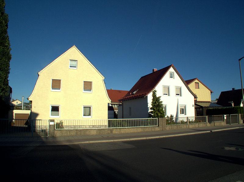 Altdorfer Straße Regensburg