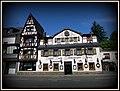 Altenahr - Hotel Zum Schwarzen Kreuz - panoramio.jpg