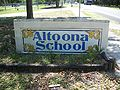 Altoona FL school sign01.jpg