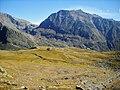 Altopiano di Lazaun (BZ) Torbiera bassa m 2425 slm - panoramio.jpg