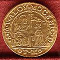 Alvise mocenigo II, multiplo da 8 zecchini, 1700-09.jpg
