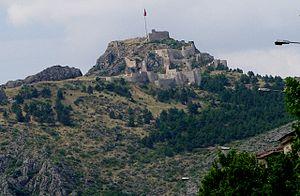 Amasya Castle - Amasya Castle