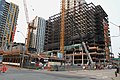 Amazon Tower II under construction (20863353056).jpg