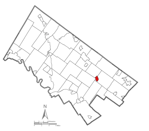 Ambler Pennsylvania