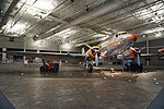 """American Airlines C.R. Smith Museum May 2019 02 (Douglas DC-3 """"Flagship Knoxville"""").jpg"""