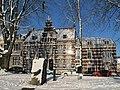 Amersfoort, monumentaal pand aan de Stadsring RM517732 foto10 2012-12-08 10.56.JPG