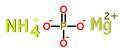 Ammonium magnesium phosphate.png