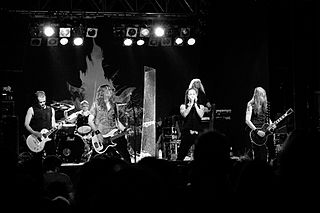 Amorphis discography discography