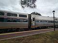 Amtrak Silver Meteor 98 at Winter Park Station (31463863431).jpg