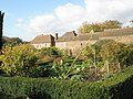 An October lunchtime in the Culpeper Gardens - geograph.org.uk - 1555456.jpg