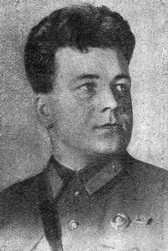 Anatoly Lyapidevsky - Image: Anatoly Vasilyevich Lyapidevskiy