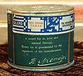 Anchor Smoking Mixture tin, Theodorus Niemeijer Ltd Groningnen pic2.JPG